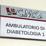 Ambulatorio di diabetologia del CMO, Santa Maria la Carità