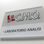 CMO laboratorio di analisi, sede Santa Maria la Carità