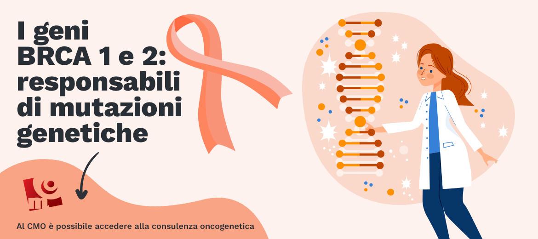 BRCA 1 e 2